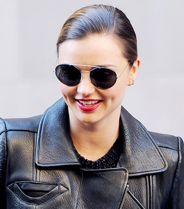 Picture Of cool sunglasses for oval face type  17