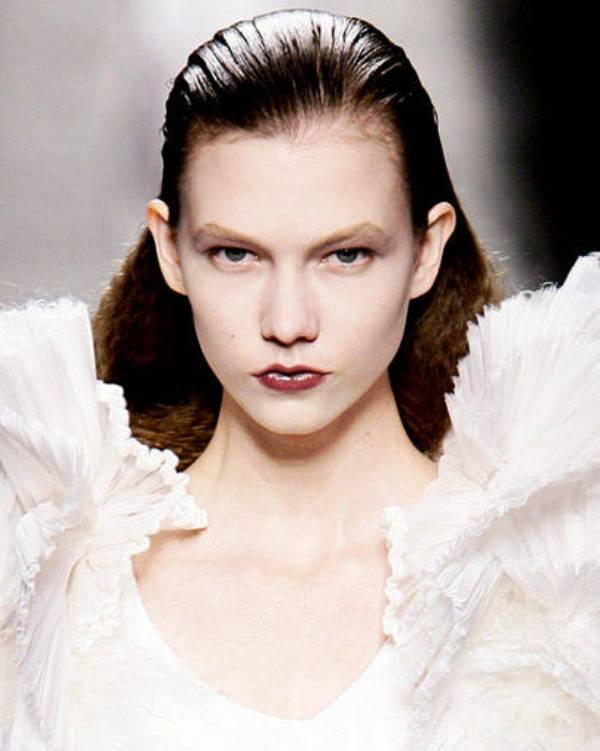 Picture Of spooky yet chic and stylish halloween hairstyles ideas  11