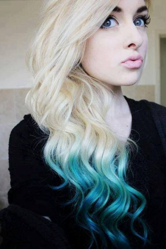 Picture Of spooky yet chic and stylish halloween hairstyles ideas  6
