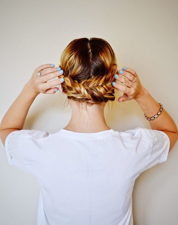 Picture Of stylish and beach worthy summer hairstyles  16