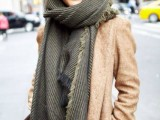 20 Amazing Oversized Scarves For Fall And Winter11