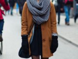 20 Amazing Oversized Scarves For Fall And Winter20