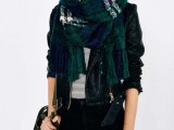 20 Amazing Oversized Scarves For Fall And Winter3