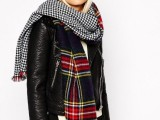 20 Amazing Oversized Scarves For Fall And Winter6