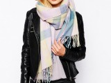 20 Amazing Oversized Scarves For Fall And Winter8