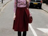 20 Chic Fall Outfits With Berets