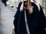 20 Chic Fall Outfits With Berets12