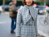 20 Chic Fall Outfits With Berets2