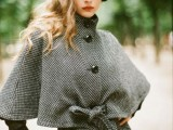 20 Chic Fall Outfits With Berets20
