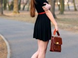 20 Chic Fall Outfits With Berets4
