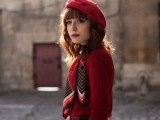 20 Chic Fall Outfits With Berets7
