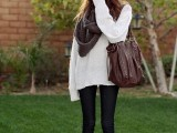 20 Chic Fall Outfits With Berets8