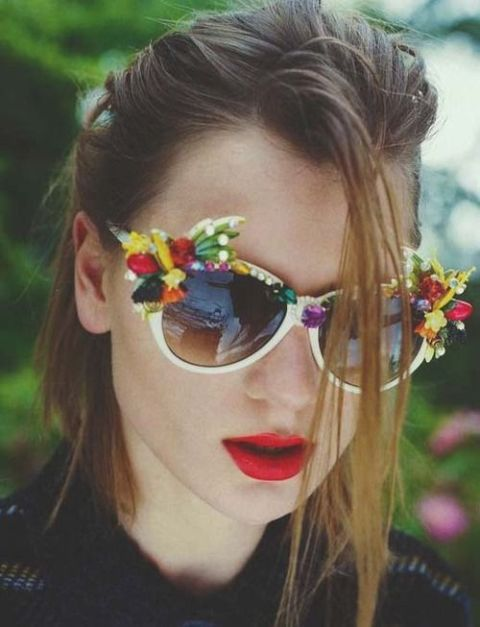 Cool Embellished Sunglasses To Try This Season2 (2)