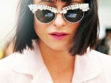20 Cool Embellished Sunglasses To Try This Season5