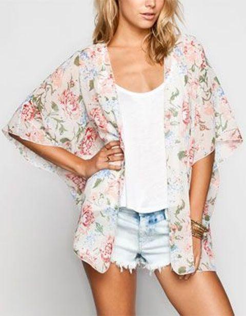 21 Adorable Kimono Sleeve Dress Ideas To Try 21 Adorable Kimono Sleeve Dress Ideas To Try new photo