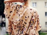 20 Cool Outfits With A Kimono Jacket For This Summer8