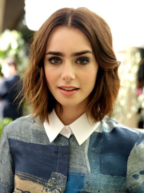 Trendy Hairstyle Ideas For 2014
