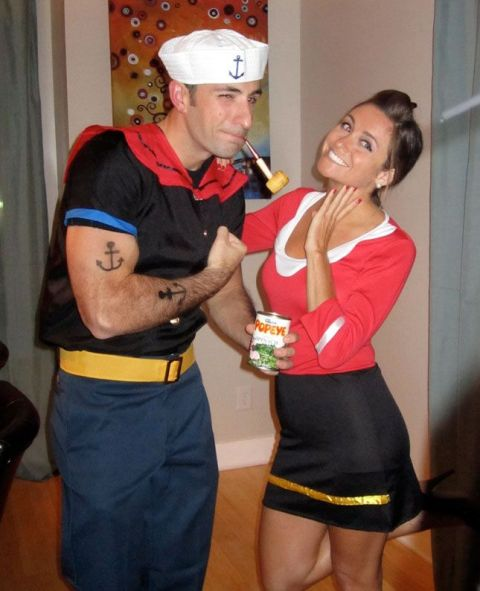 Picture Of Halloween Costume Ideas For Couples 10
