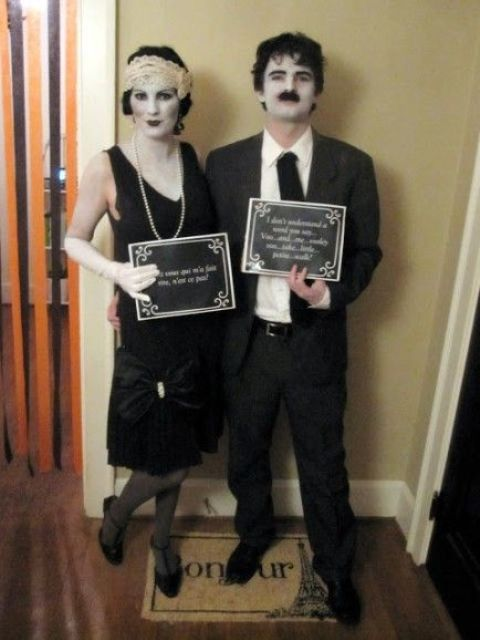 Picture Of Halloween Costume Ideas For Couples 13