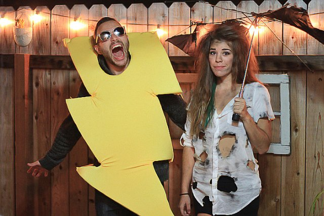 Picture Of Halloween Costume Ideas For Couples 17