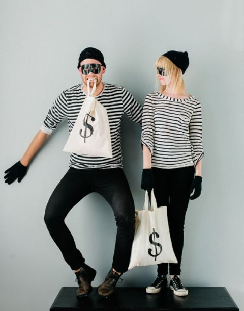 20 Halloween Costume Ideas For Couples