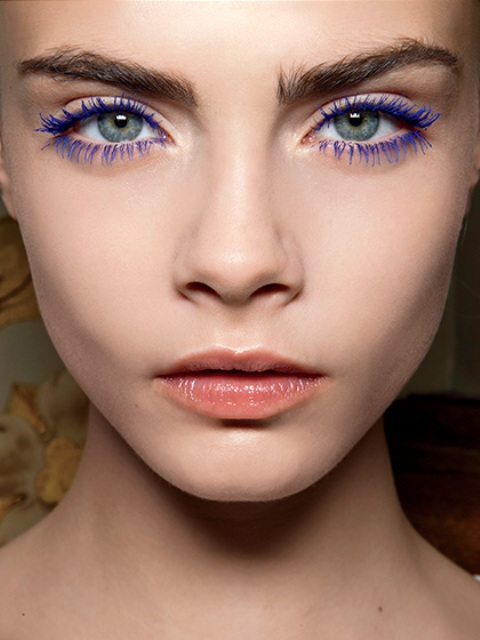 20 Ideas To Wear Bright Makeup This Spring