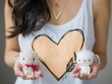 20 Ideas Of Heart Print Shirts For Valentine's Day14