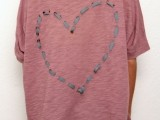 20 Ideas Of Heart Print Shirts For Valentine's Day11