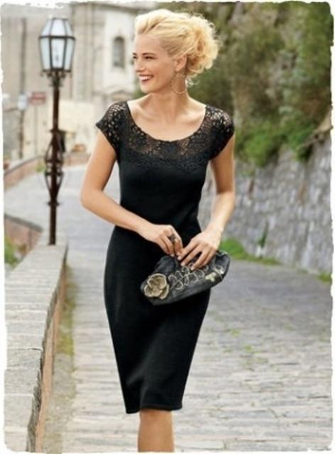 Little Black Dresses For Weddings 76 Fabulous Ideas Of A Little