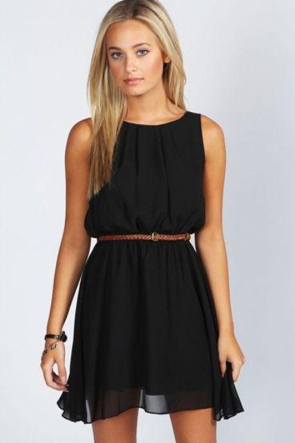 Little Black Dresses For Weddings 30 Lovely Ideas Of A Little
