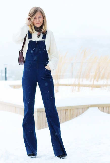 Interesting Layering Combinations That Won't Look Bulky