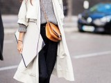 20 Interesting Layering Combinations That Won't Look Bulky13