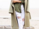20 Interesting Layering Combinations That Won't Look Bulky14
