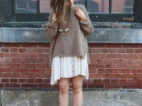 20 Interesting Layering Combinations That Won't Look Bulky20