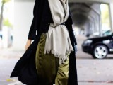 20 Interesting Layering Combinations That Won't Look Bulky5