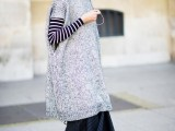 20 Interesting Layering Combinations That Won't Look Bulky6