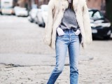 20 Interesting Layering Combinations That Won't Look Bulky9