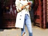20 Ways To Wear Cuffed Jeans