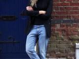 20 Ways To Wear Cuffed Jeans15