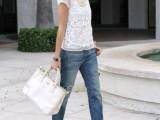 20 Ways To Wear Cuffed Jeans19