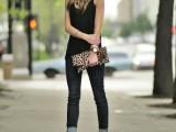 20 Ways To Wear Cuffed Jeans2