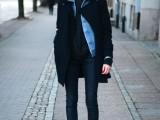 20 Ways To Wear Cuffed Jeans3