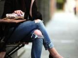 20 Ways To Wear Cuffed Jeans7