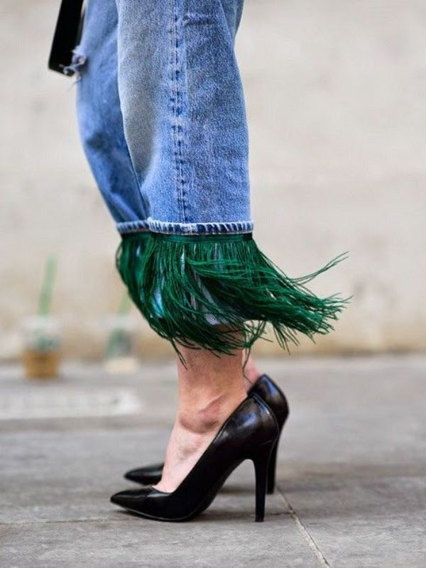Picture Of cool ways to get into fringe fever stylishly  10