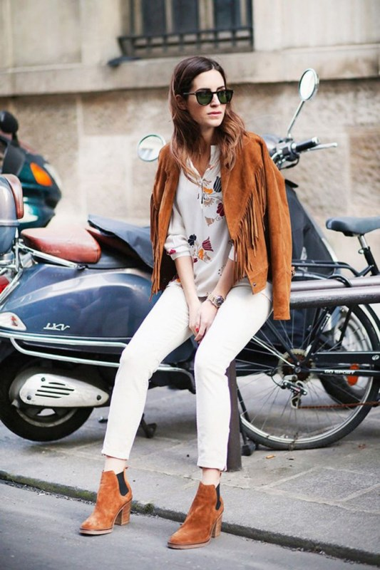 Picture Of cool ways to get into fringe fever stylishly  2