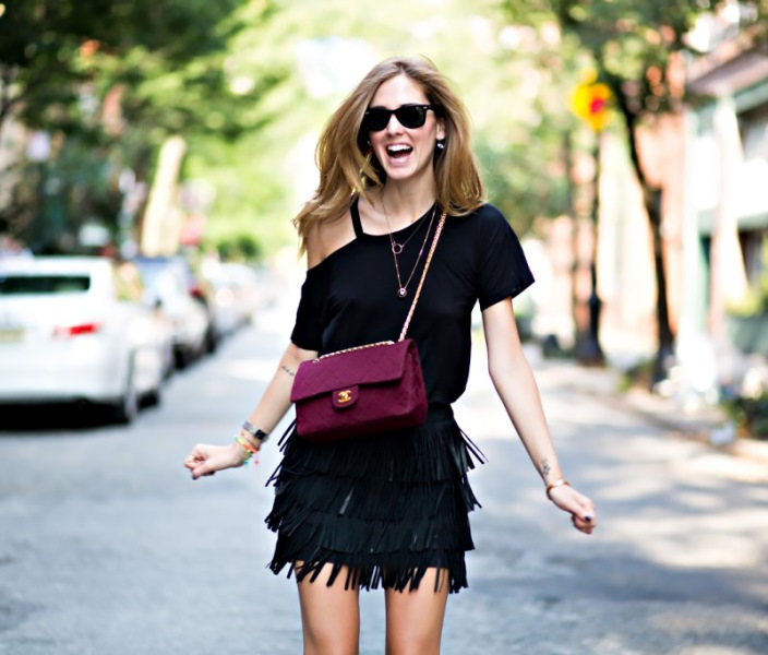 Picture Of cool ways to get into fringe fever stylishly  20