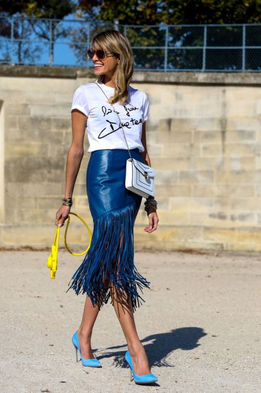 Picture Of cool ways to get into fringe fever stylishly  8