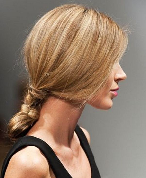Picture Of effortlessly chic vacation hairstyles to recreate  10