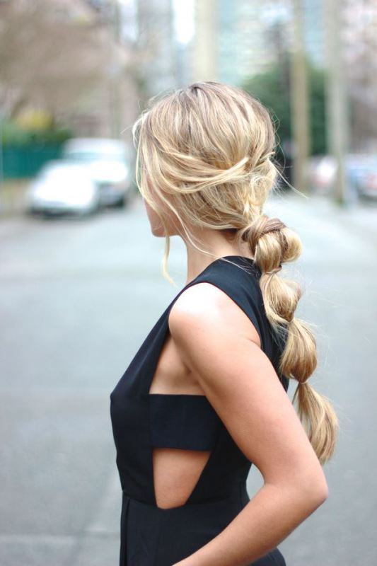 Picture Of effortlessly chic vacation hairstyles to recreate  11