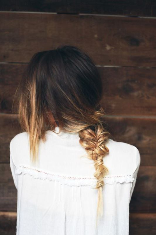 Picture Of effortlessly chic vacation hairstyles to recreate  7